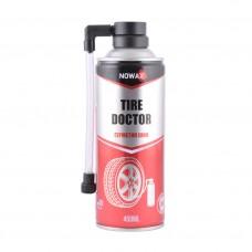 Герметик шин,Tire Doctor, NOWAX 450ml