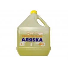 Омыватель стекла (зимний) (Фруктовый) -20С 5л Аляска