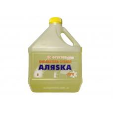 Омыватель стекла (зимний) (Фруктовый) -20С 3л Аляска