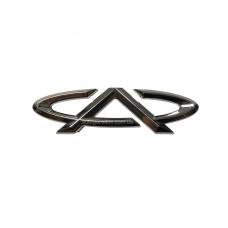 Эмблема задняя значок A Chery Amulet/Kimo