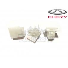 Клипса накладок кузова Chery Beat