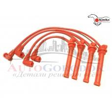 Высоковольтные провода (силикон) (Acteco) Chery Tiggo FL/A21 KIMIKO