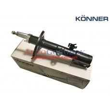 Амортизатор передний левый (газ-масло) Chery Tiggo KONNER