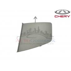 Заглушка буксировочного крюка в задний бампер Chery Tiggo 2