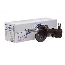 Амортизатор передний левый (газ-масло) Geely CK KONNER