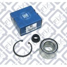 Подшипник ступицы передней Geely Emgrand EC7/RV/FC/SL/F3 Q-FIX