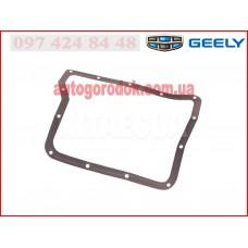 Прокладка поддона АКПП (оригинал) Geely Emgrand EC7/RV