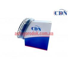 Кольца поршневые STD 1.8L Geely Emgrand EC7/RV CDN