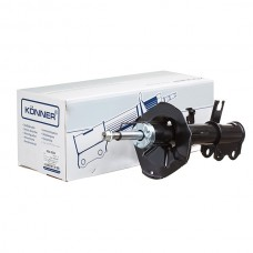 Амортизатор передний правый (газ-масло) Geely EC7/EC7RV KONNER
