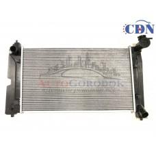 Радиатор охлаждения Geely Emgrand EC7/EC7RV CDN