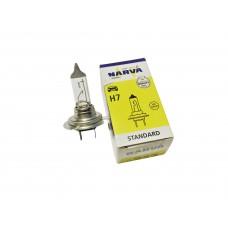 Лампа Narva H7 12V 55W PX26d